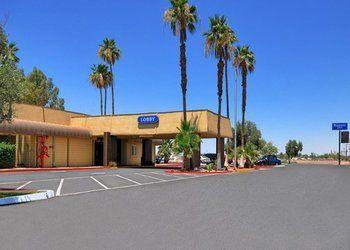 1093 Airport Rd, California, Rodeway Inn