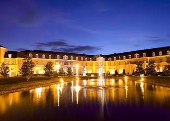 Villa/Luxusimmobilien Vineuil-Saint-Firmin, Route d'Apremont, Castle Dolce Chantilly****