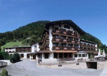 Maria am Berg 3-5, 83471 Berchtesgaden, Hotel Gasthof Seimler***