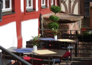 Hotel Miltenberg, Hauptstraße 185, Schmuckkästchen-hotel & Café