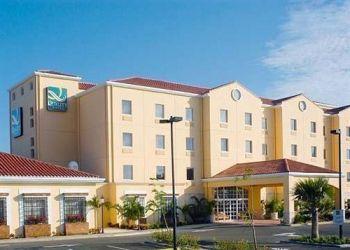 Hotel Santo Domingo Este, KM 22 Autopista Las Americas,, Hotel Quality Santo Domingo***
