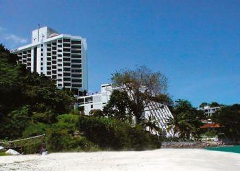 Hôtel Penang, Jalan Tanjung Bungah, Hotel Copthorne Orchid Penang***