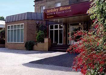 Hotel Ardsley, DONCASTER ROAD, S71 5EH BARNSLEY, Best Western Ardsley House