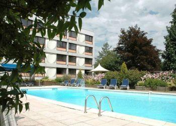 Hotel Laxou, 2 Rue du Vair, Hotel Novotel Nancy Ouest***