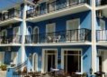 Zakinthos, Apartaments Blue Lake 2*