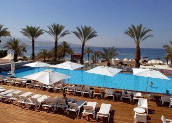 Hôtel Eilat, North Beach Street, Hotel Astral Sea Side***