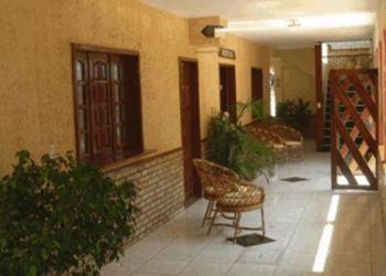 RUA NASCER DO SOL, 128, 62800-000 CANOA QUEBRADA  (distrito de ARACATI) / CE, POUSADA DO HOLANDÊS