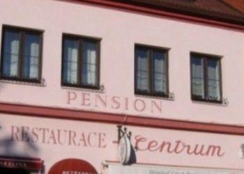 Žižkovo náměstí 140, Trhové Sviny, Útulný pension Restaurace CENTRUM v samém centru městečka