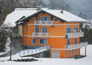Ferienhaus Passriach, Passriach 29, Angelika, Haus
