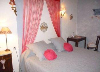 Wohnung Ginestas, 2 rue Tour du Lieu, Chambres D'hôtes La Rose Des Vents