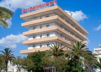 PIAZZA SALENTO, 2, 73014 Gallipoli, Hotel Joli Park***