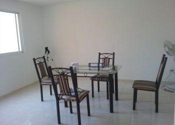 House Yucatán, Altabrisa, Valery: I have a room