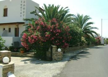 Hotel Vívlos, Mikri Vigla, Zanneta Studios