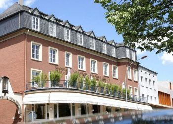 Hotel Remich, 31, Esplanade, Hotel Saint-Nicolas****