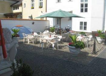 Wohnung Horní Planá, Jiraskova 170, Hotel Sejko