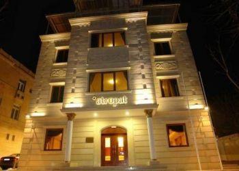 Hotel Qobu, 11-13-79 Magomayev street, Atropat