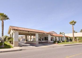 165 Daily Dr, California, Days Inn of Camarillo
