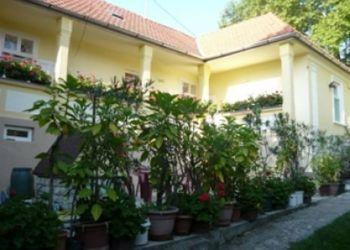 Wohnung Füzérradvány, Kossuth utca 22., Nagymáté Vendégház