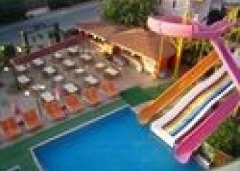 Yunus Nadi Cad. 48, TR-48700 Marmaris, Hotel Cle Resort (f. Club Armar)****