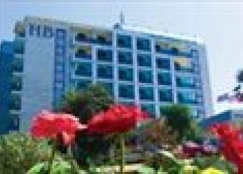 Hotel Saranda, Butrinti, Hotel Butrinti*****
