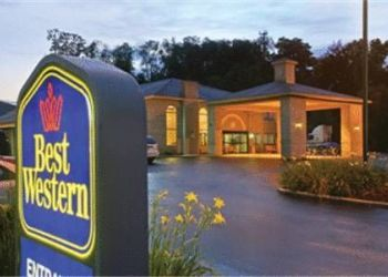 6889 SUNSET STRIP AVENUE NW, NORTH CANTON, 44720-7089, Mount Pleasant, Best Western Plus North Canton