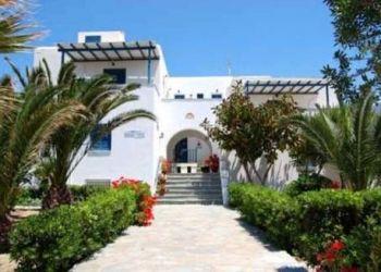 Wohnung Vívlos, Mikri Vigla, Coralli Beach Apartments