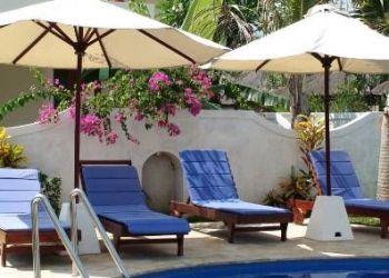 Wohnung Lovina, Lovina Beach, Starlight Hotel Lovina