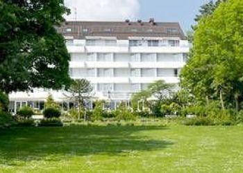 Hotel Bad Duerkheim, Kurgartenstrasse 17, Hotel Parkhotel Leininger Hof****