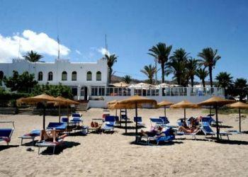 Hotel Mojacar Pueblo, Paseo del Mediterráneo, Hotel Playa