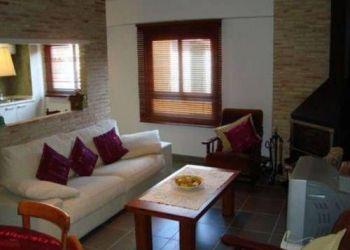Wohnung Alfondeguilla, Pastores 11, Can Pitu Casa Rural