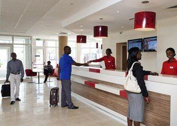 Hotel Mofoluku, Murtala Mohamed Intl Airport Road, Ibis Lagos Airport