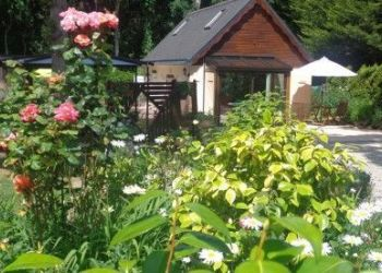 Plourivo, Cottage in the woods love dream holiday paimpol bréhat