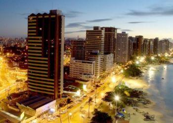 Hotel Fortaleza, Av. Beira Mar, 3130,, Hotel Beira Mar***
