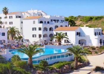 Wohnung Arenal d`en Castell, Via Ronda ZH3, Apartment Diamond White Sands Beach Club***