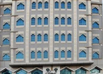Hôtel Al Waqbah, Museum Street, Al Bustan