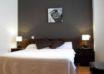 Hotel El Molar, C/ Carniceria, 2, Hotel C&H Madrid Norte