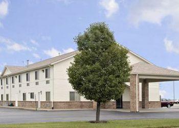 5 Cavalry Dr, 61377 Wenona, Hotel Super 8 Wenona, IL