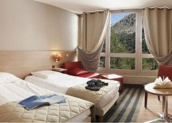Hotel Isola, Centre Station, Isola-2000, Hotel Club du Soleil Le Pas du Loup****