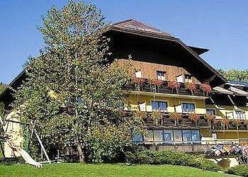 Hotel Eugendorf, Sonnleitenstraße 3, Hotel Schwaighofen