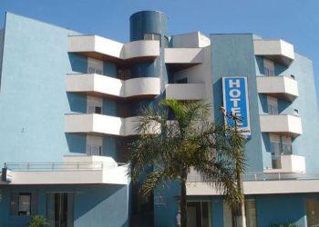 Hotel PASSOS / MG, AV COMENDADOR FRANCISCO AVELINO MAIA, 4202, HOTEL MOHALLEM