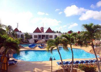 Hotel Palm Beach, J.E. Irausquin Blvd. # 330, Aparthotel The Mill Resort & Suites Aruba***