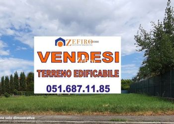 Residential building land San Giovanni in Persiceto, San Giovanni in Persiceto, Residential building land for sale