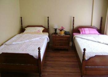 Cumhuriyet Mah. Murat Sok. No: 7,, 9400 Kusadasi, Hotel Panion Park Residence