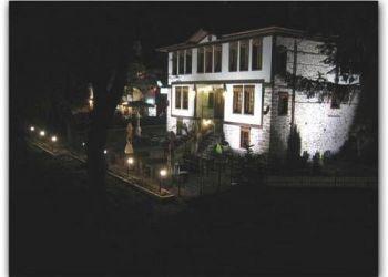 Hotel Smolyan, Momchil Junak, Petko Takov's House