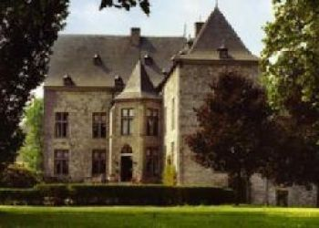 Hotel Wittem, 3 Wittemerallee, Kasteel Wittem
