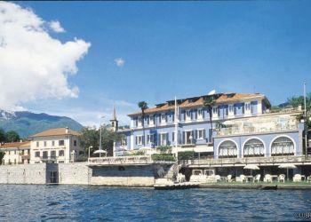 Hotel Mergozzo, Via Pallanza, 1, Hotel Due Palme & dependance Bettina***