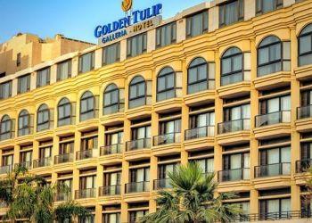 Hotel Beirut, Adnan Al Hakim Street, Jnah District, Hotel Marriott Beirut