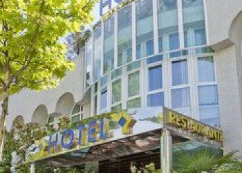 Hotel Tres Cantos, Avda. de los Encuartes, 17, Hotel Jardin De Tres Cantos***