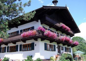 Privatunterkunft/Zimmer frei Brixen im Thale, Moosen 28, Samerhof