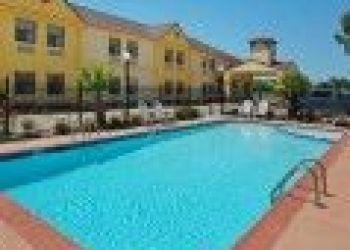 Hotel Crabb, 3555 SR 36 South, Comfort Inn Rosenberg 2*